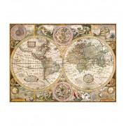 Puzzle 3000 Mapa Antiguo - Clementoni