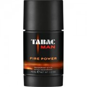 Tabac Perfumes masculinos Man Fire Power Deodorant Stick 75 ml