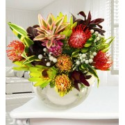 Haute Florist Flower Subscription - Luxury Flower Subscription - 3 Months, 6 Months, 12 Month Flower Subscription