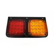 Lampa stop cu led SMD 9004AR Dreapta 12V/24V (34x19.5)