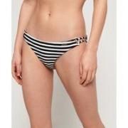 Superdry Alice Cupped reliefmönstrade bikinitrosor