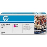 Toner HP CE743A Color LaserJet Magenta 7300 pag