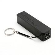 Draagbare accu batterij Power Bank mobiele oplader iPhone iPod Smartphone