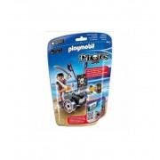Playmobil Cañon Interactivo Negro - Playmobil