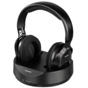 Casti Stereo Thomson WHP3001BK, Wireless (Negru)
