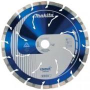 MAKITA Disque diamanté MAKITA COMET ENDURO anti-vibration antibruit - Taille - Ø 180 x 22,23mm