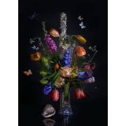 Werk aan de Muur Schilderij Dutch Love - Poster - 85x120