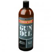 Gun Oil Silicone 946 ml