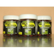 Secret Baits Fruit Attack Critically Balanced Boilies