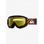 Quiksilver Sherpa Bad Weather - Máscara para Snowboard/Esquí para Hombre - Naranja - Quiksilver