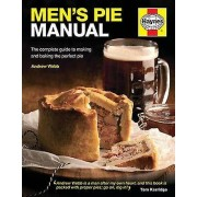 Mens Pie Manual by Andrew Webb