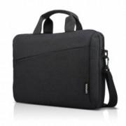 "Чанта за лаптоп Lenovo Toploader T210 Black, до 15.6"" (39.62cm), водоустойчива, черна"