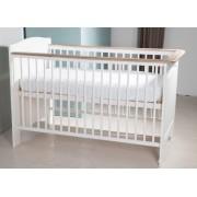 Bebies First - Babykamer Tamara - Ledikant - Wit