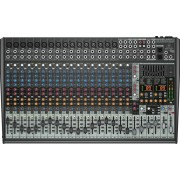 Behringer SX2442FX mixer audio