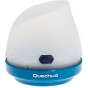 Quechua by Decathlon BL 40 LED Lantern(Blue, White)