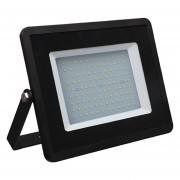 Foco proyector de area LED reflector exterior 100w SEC Cálido