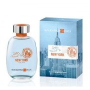 Mandarina Duck Let's Travel to New York for Man 100 ml Spray, Eau de Toilette