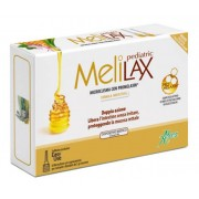 ABOCA SpA SOCIETA' AGRICOLA Melilax Pediatric 6microclismi