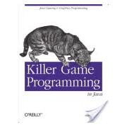 Killer Game Programming in Java (Davison Andrew)(Paperback) (9780596007300)