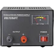 Sursă de alimentare de laborator Voltcraft FSP-1122 tensiune fixă 12 V/DC 2 A 25 W