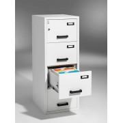 Arkivskåp Robursafe 4-500 - 60P