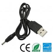 5V USB power cable for TP-Link TL-PS310U Print Server
