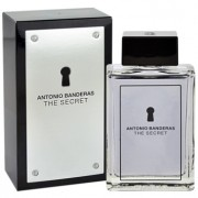 Antonio Banderas The Secret Eau de Toilette para homens 100 ml