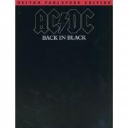 Music Sales AC/DC: Back In Black