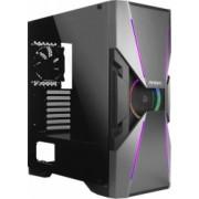 Carcasa PC Antec DA601 Dark Avenger ATX negru