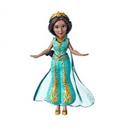 Disney Princess, Aladdin 2019 - Mini papusa Jasmine