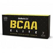 BioTech USA BCAA Elite kapszula - 120db