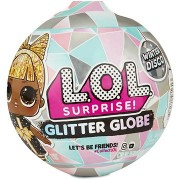 L.O.L. Surprise Glitter Globe Téli csillámló baba