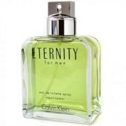 Calvin Klein Eternity EDT 100ml за Мъже БЕЗ ОПАКОВКА