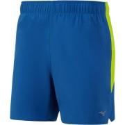 Mizuno muške kratke hlače Alpha 5.5 Short/DirectoireB SafetyY, plave, L