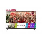 Televizor LCD LG 55UK6100PLB, UHD 4K , Smart TV, Wi-Fi, Ultra Stadium Surround, 139 cm, Negru