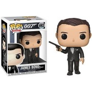 Funko POP Movies: James Bond S2 - Pierce Brosnan (GoldenEye)