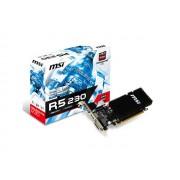MSI Radeon R5 230 1GB Low Profile