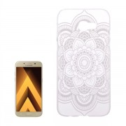 Samsung Galaxy A3 2017 Tribal Lotus