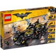 LEGO BATMAN - BATMOBIL SUPREM 70917