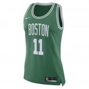 Kyrie Irving Icon Edition Swingman (Boston Celtics) Nike NBA Connected Trikot für Damen - Grün