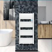 APPLIMO Sèche-serviettes électrique APPLIMO SOLENE 625W - 16192FD