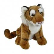 Geen Knuffel tijger bruin 28 cm knuffels kopen