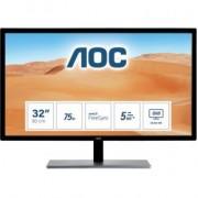AOC TFT 32 Q3279VWFD8 Quad HD monitor