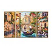 Venetië - De Lagunestad