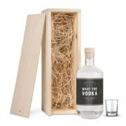 YourSurprise Vodka coffret cadeau avec son verre - Vodka YourSurprise