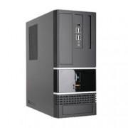 Micro-ATX, In-Win BK623, черен, захранване 300W