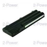 2-Power Laptopbatteri Fujitsu 14.4v 4600mAh (S26391-F2592-L500)