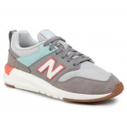 Сникърси NEW BALANCE - WS009RC1 Сив