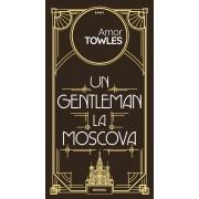 Editura Nemira Un gentleman la moscova - amor towles editura nemira