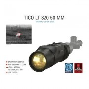 Atn Tico Lt 320 Thermal Clip-On - Tico Lt 320 50mm Thermal Clip-On